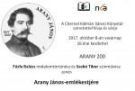 Arany János-emlékest