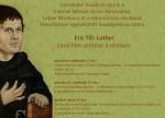 Eric Till: Luther  című film vetítése 3 részben
